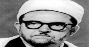 ترجمة الإمام عبد الحميد بن باديس الجزائري – الأستاذ عبد المالك حداد –  المكتبة الجزائرية الشاملة